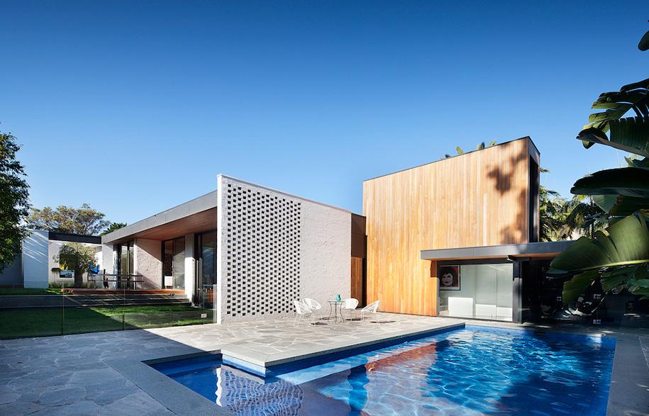 Kate's House - Bower Architecture | Habitus Living
