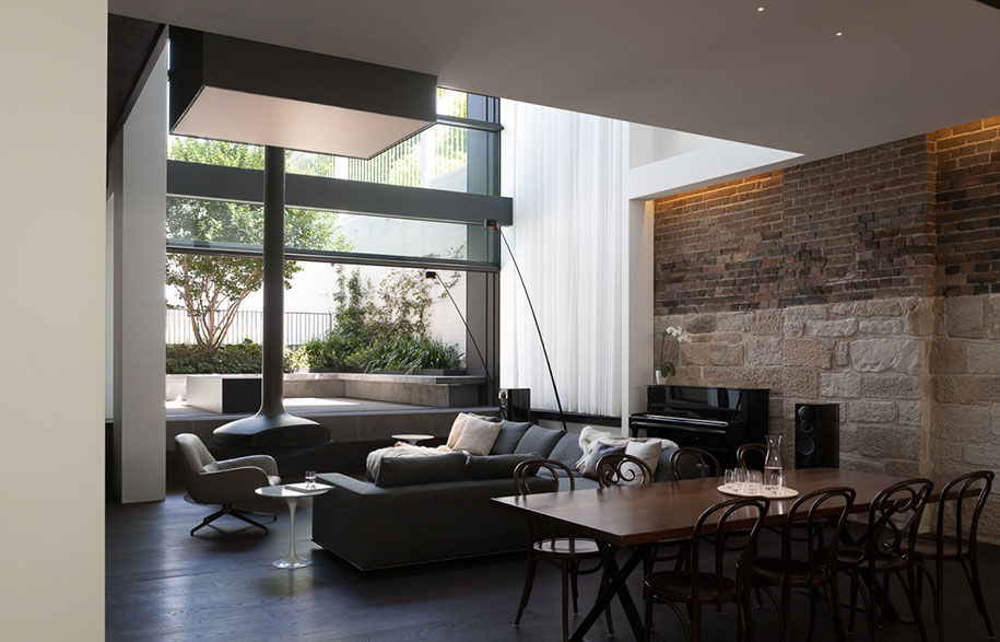 W Home - WCK Architects | Habitus Living