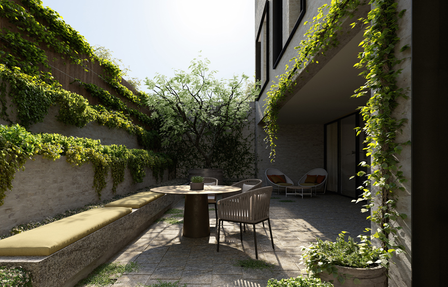 Orchard Piper Secures A New Melbourne Site Habitus Living