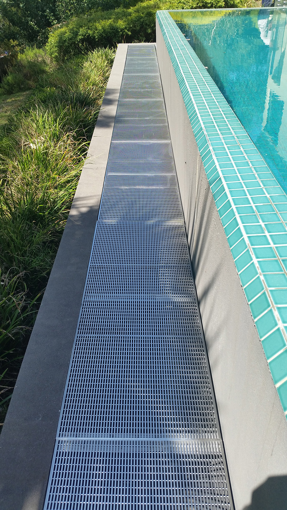 The Latest In Pool Design With Stormtech Habitus Living