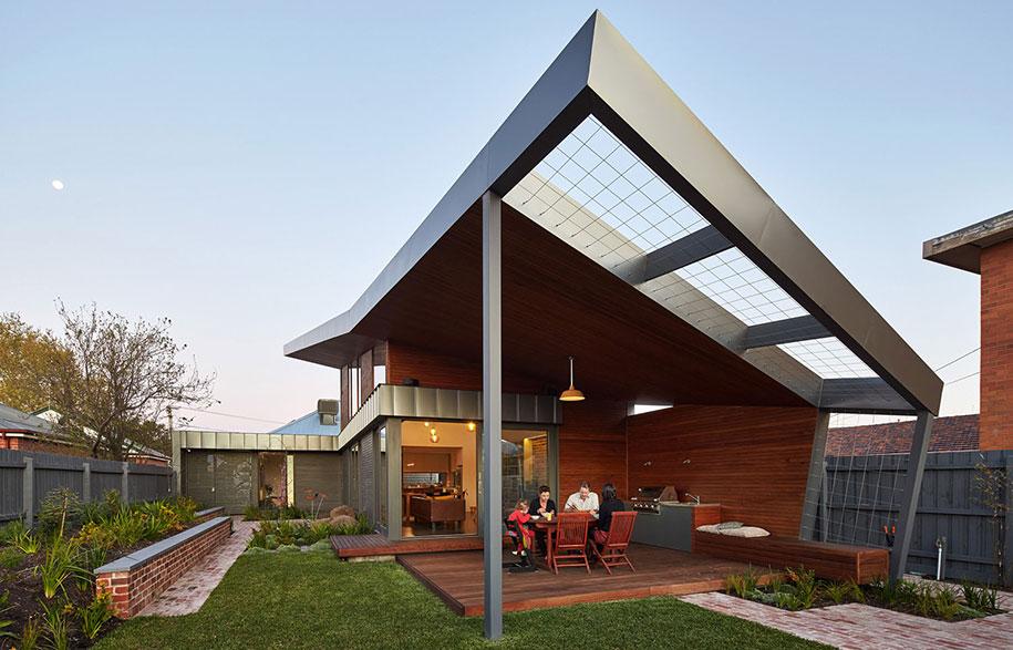 Yarraville Garden House - Guild Architects | Habitus Living