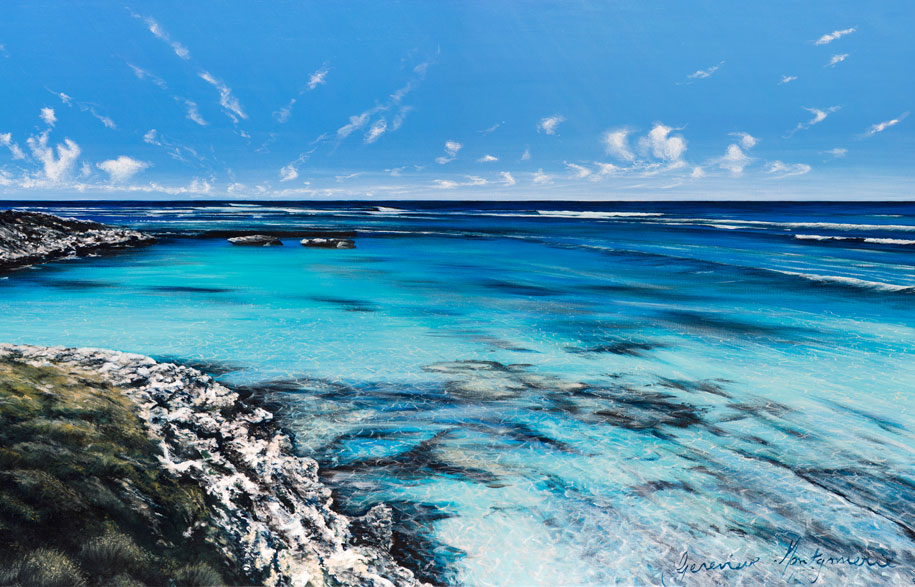 Western Australian Coast - Habitus Living