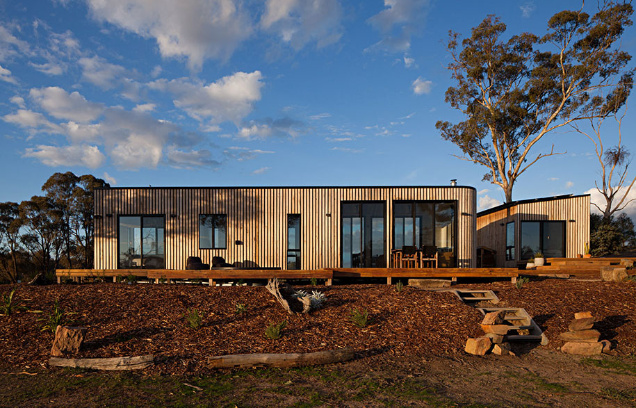 Archiblox is proving you can indeed have it all - Architect designed modular homes nz ...