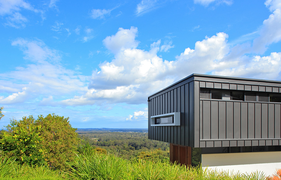 Buderim Glasshouse | Habitus Living