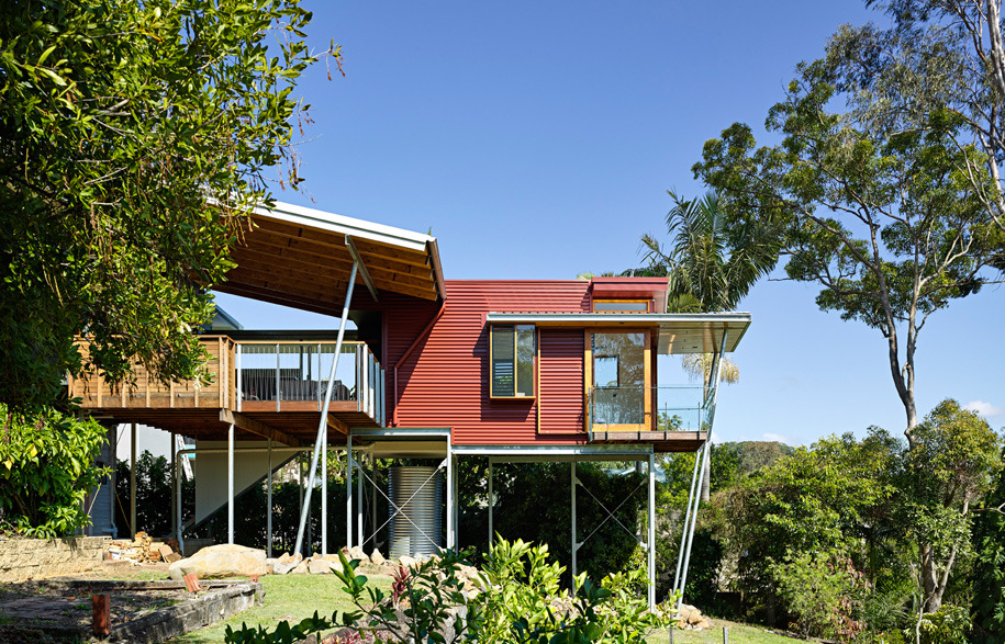 Red Soil House – Architecture – Habitus Living