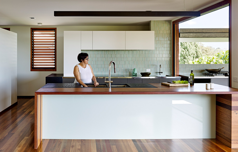 Red Soil House –Kitchen –Habitus Living