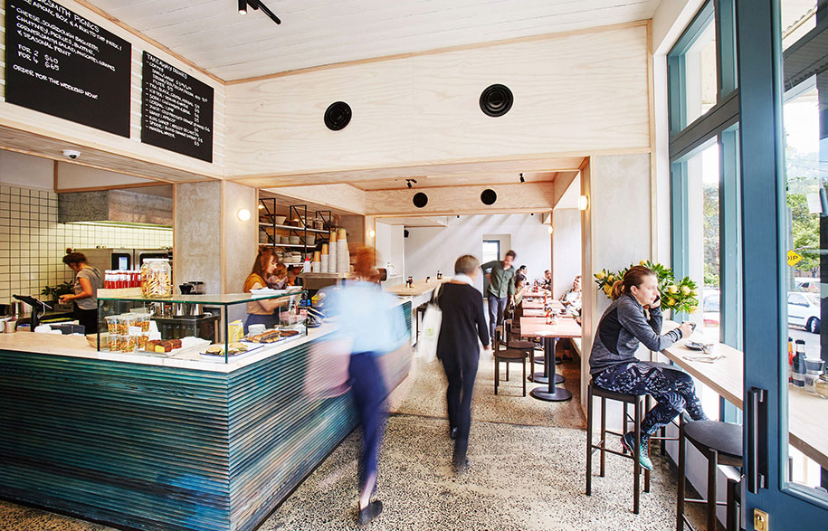 Cornersmith Cafe | Habitus Living