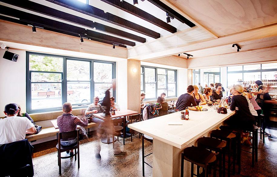 Cornersmith Cafe | Habitus Living