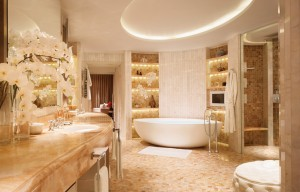 Corinthia Hotel London, Royal Penthouse