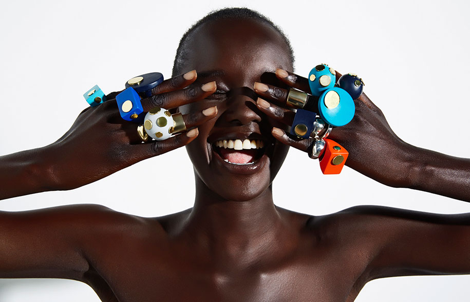 Dinosaur-Designs_Colour-Block_Jewellery_Assorted-rings