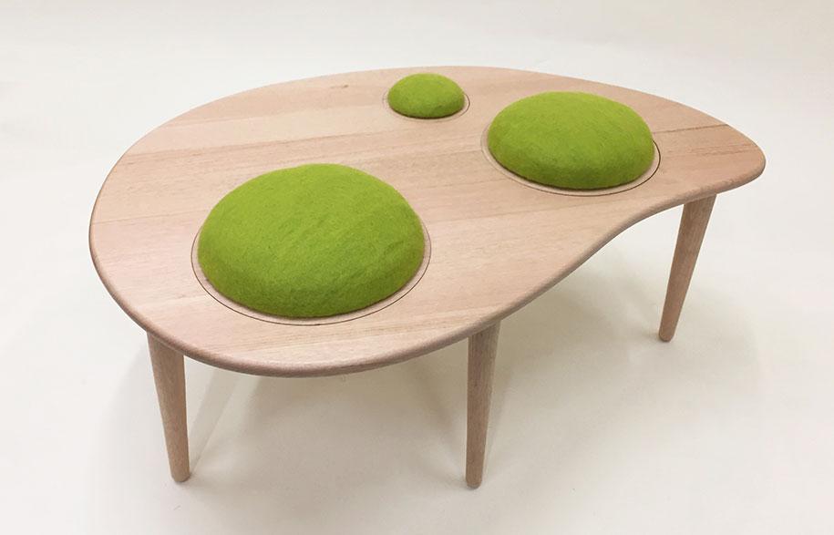Furniture Design Rmit an emerging designer furniture exhibition | habitus living
