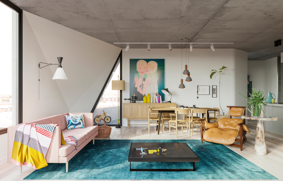 GabrielSaunders_Peel_Apartment_Gorman&Angelucci