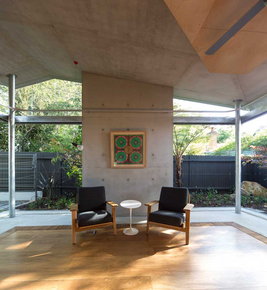 Garden Pavillion Welsh Major - Habitus Living