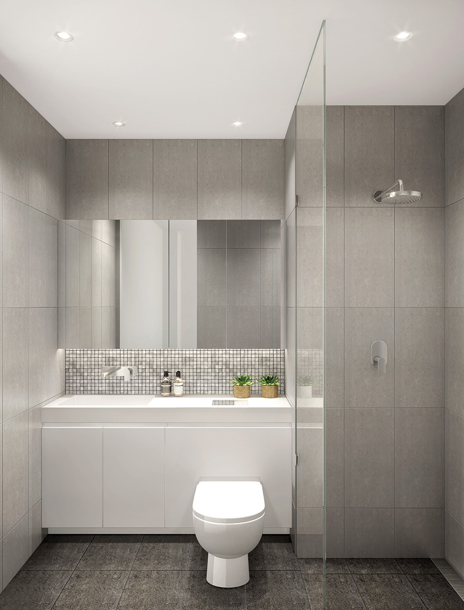 Arthur and Tyrian Apartments - Hallmarc | Habitus Living