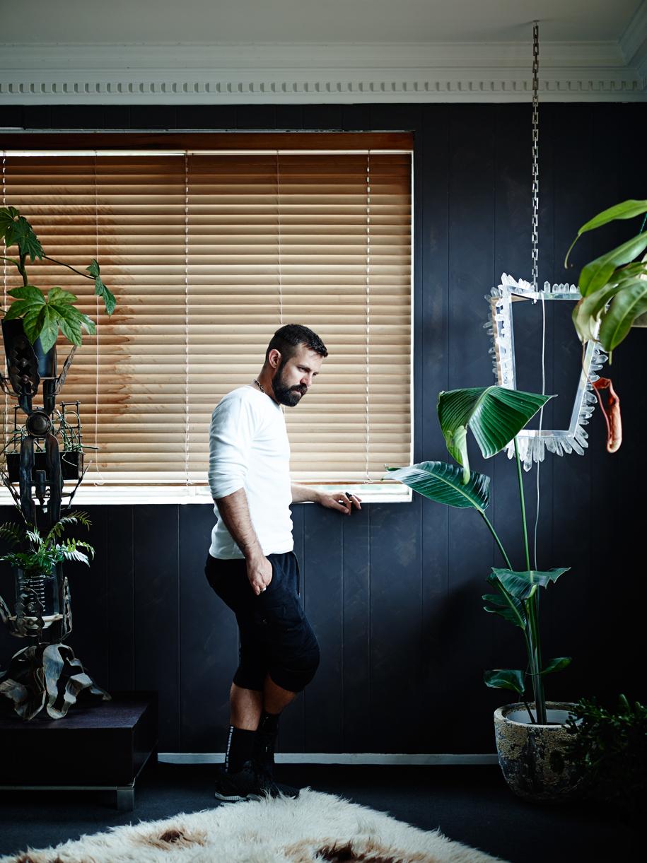 Christopher Boots | Habitus Living