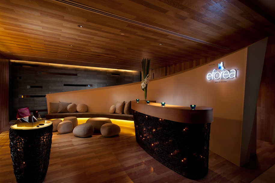 The butterfly effect eforea spa for Top small hotels of the world