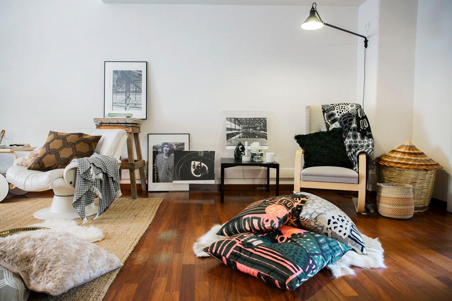Marimekko – Milan 2016 | Habitus Living