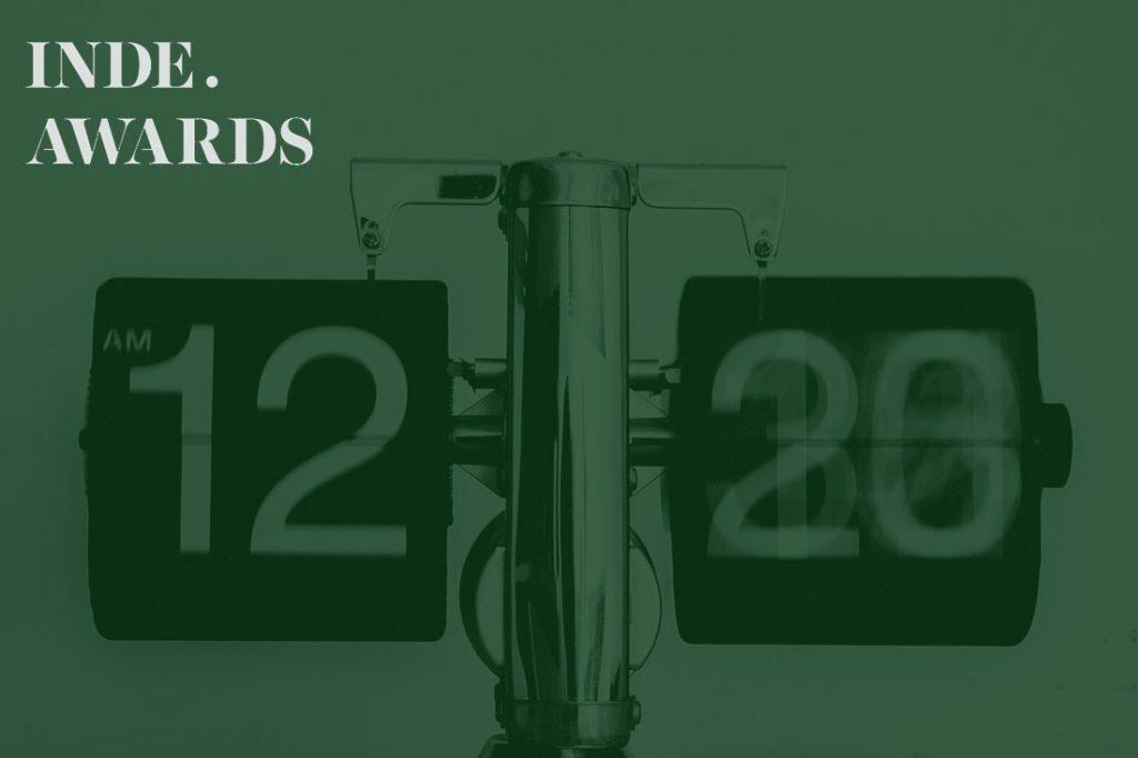 INDE. Awards | Habitus Living