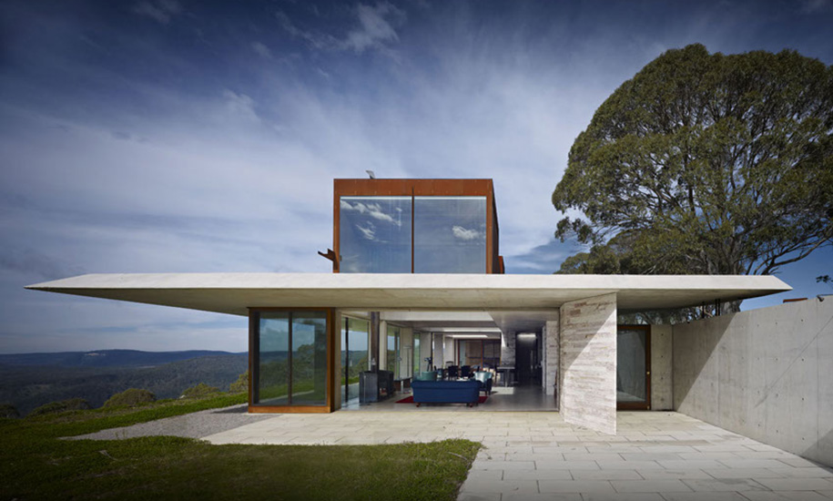 Invisible House | Habitus Living