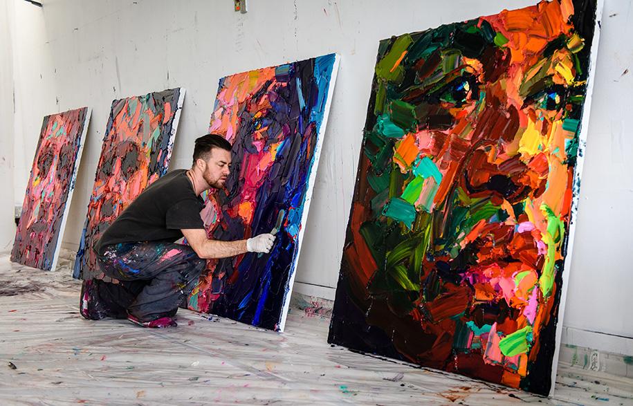 Jack Trolove studio