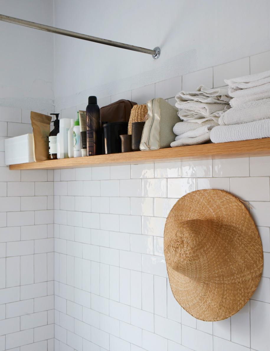 Kelvin Ho bathroom