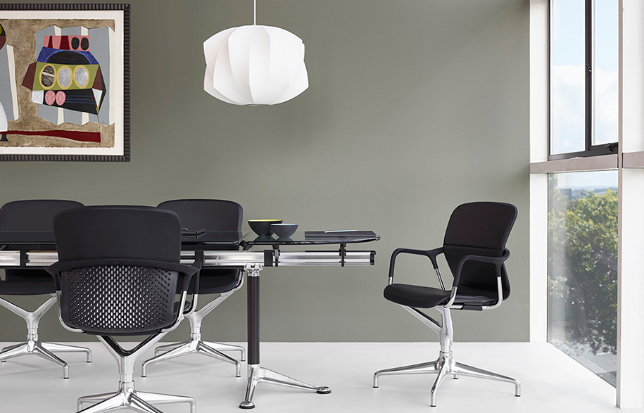 Keyn Chair Herman Miller | Habitus Living