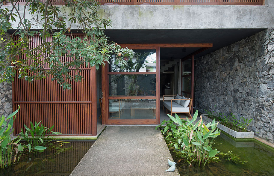 Linear House | Habitus Living