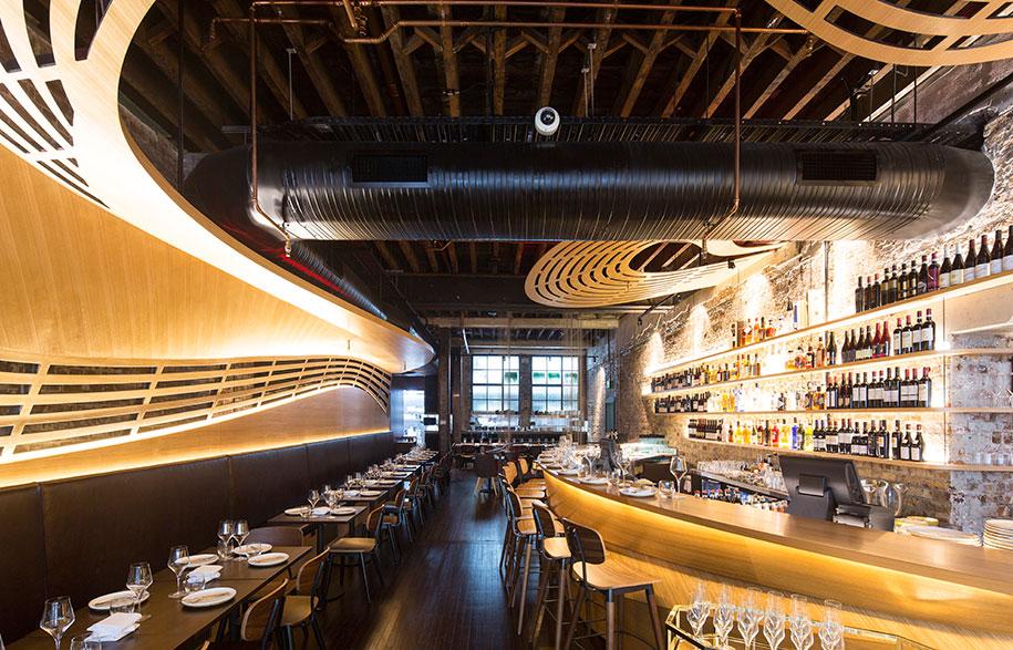 Lot 1 Cafe | Habitus Living