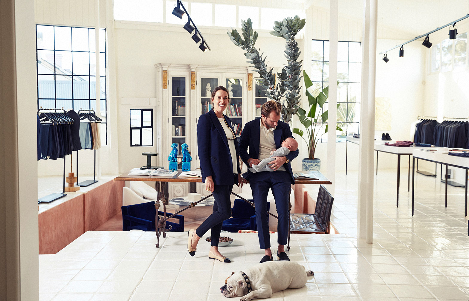 Patrick&Tamsin Johnson | Habitus Living