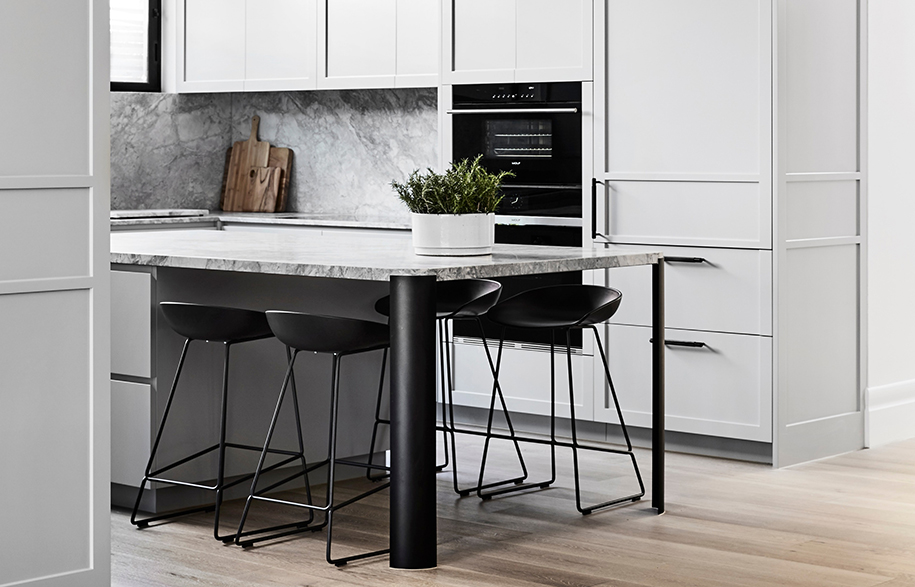 Mim Design Integrated kitchen