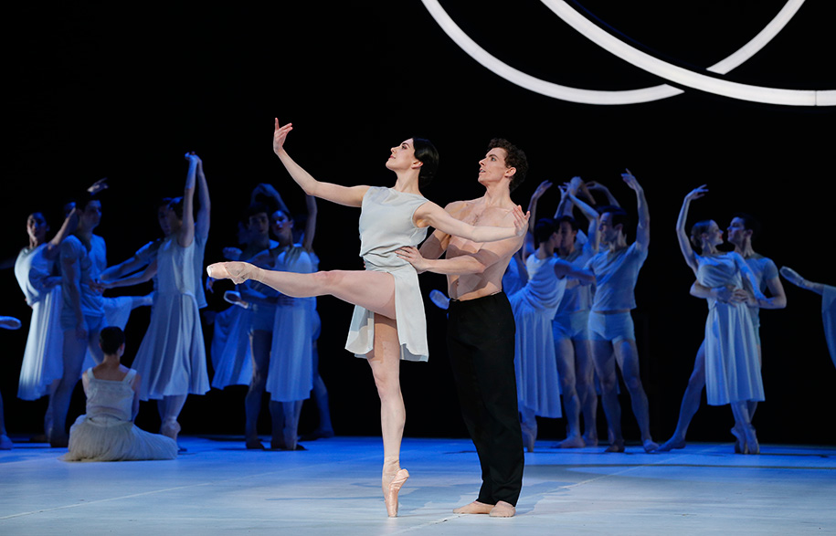 Nijinsky - The Australian Ballet | Habitus Living