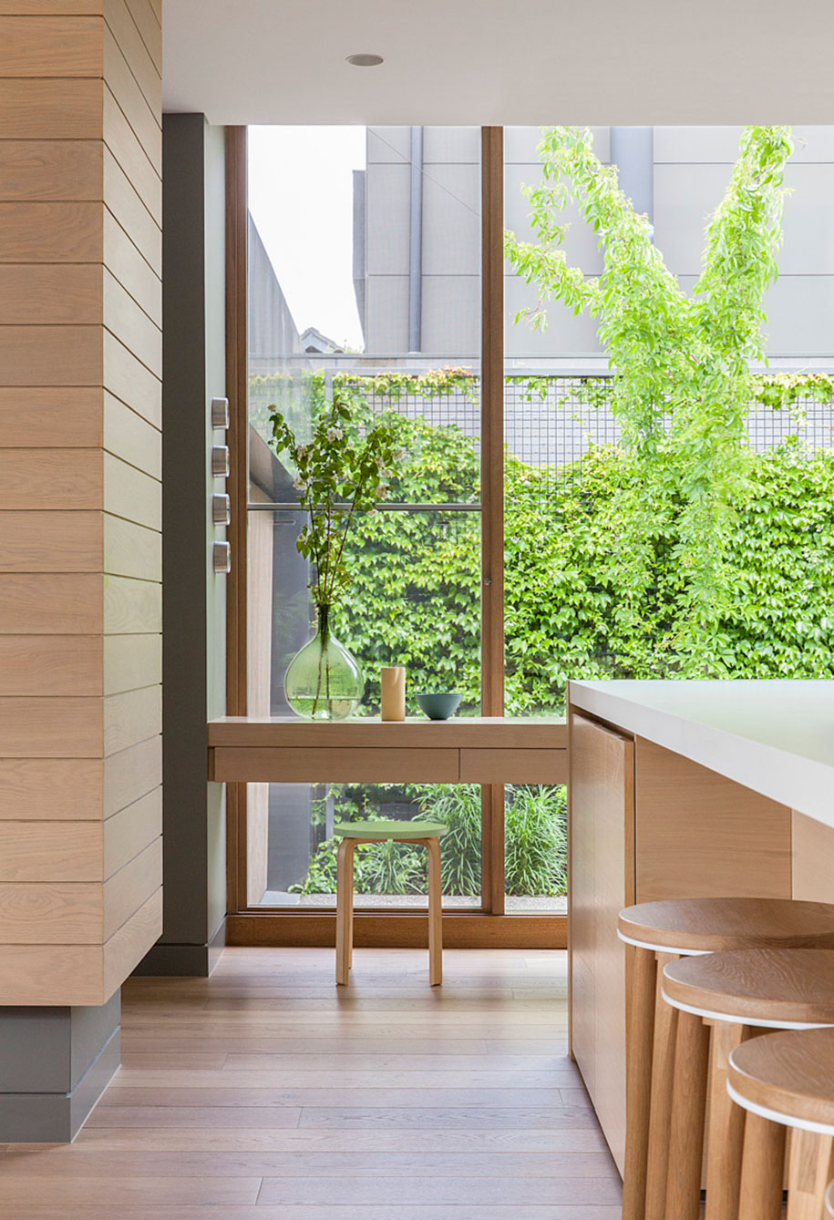 Neil Architecture Elizabeth St | Habitus Living13