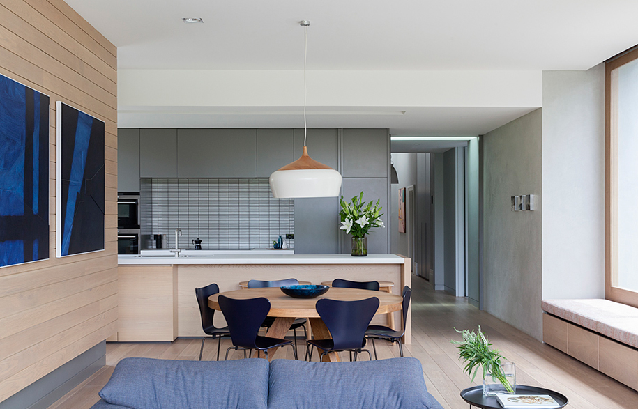 Neil Architecture Elizabeth St | Habitus Living