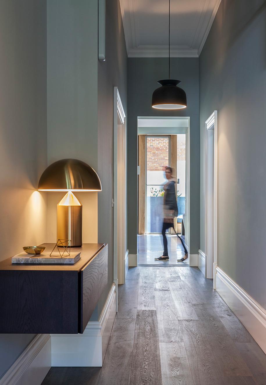 Neil Architecture Wheatland Rd Habitus | Living