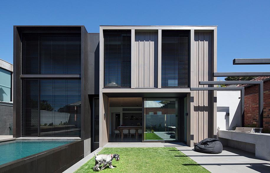 Neil Architecture Wheatland Rd Habitus   Living