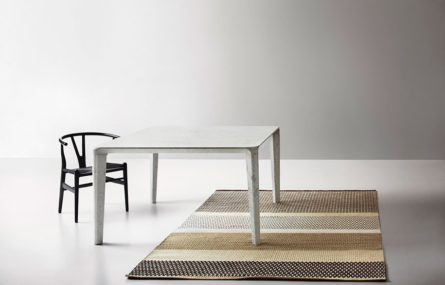 Four new tables from Neutra