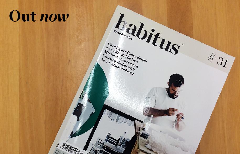 Habitus Magazine