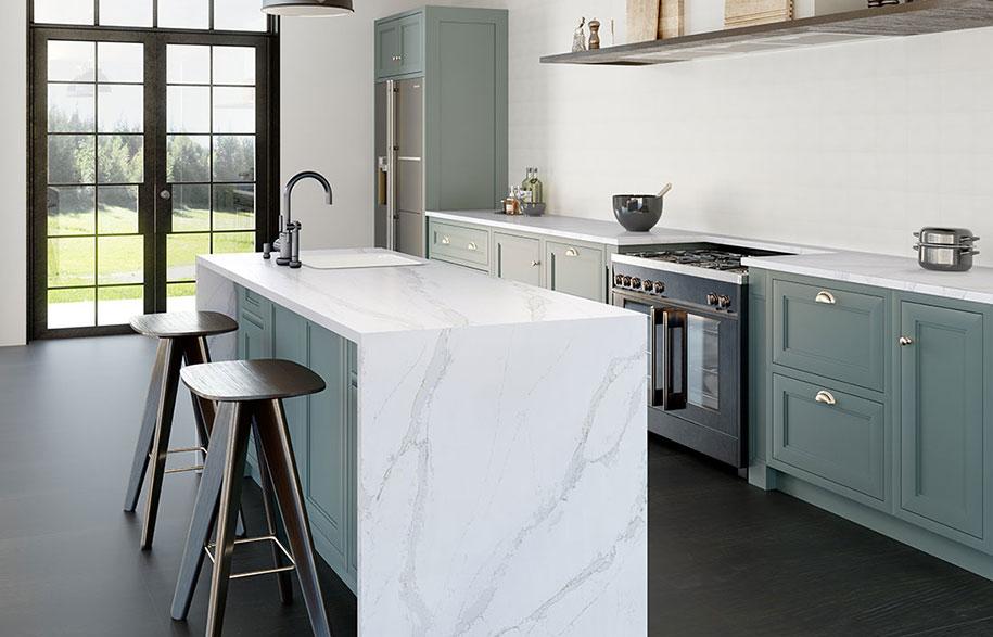 RS11271_Silestone-Kitchen---Eternal-Calacatta-Gold