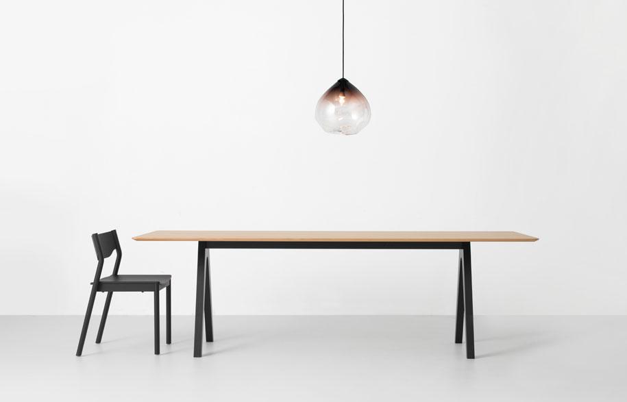Resident-Scholar-table-and-Parison-Pendant