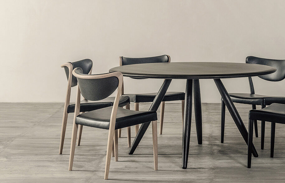 Ritzwell's Homage to Furniture Design