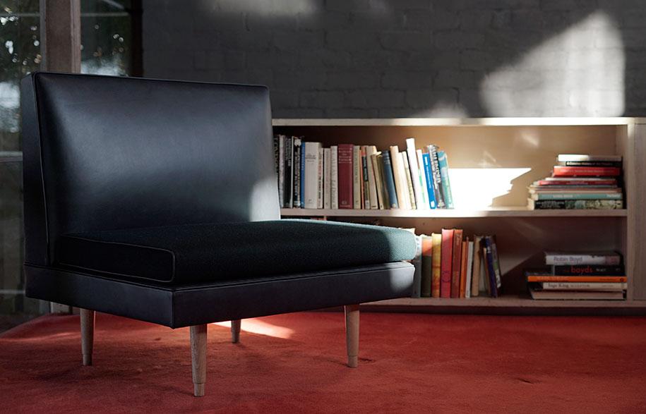 Robyn Boyd KFive armchair