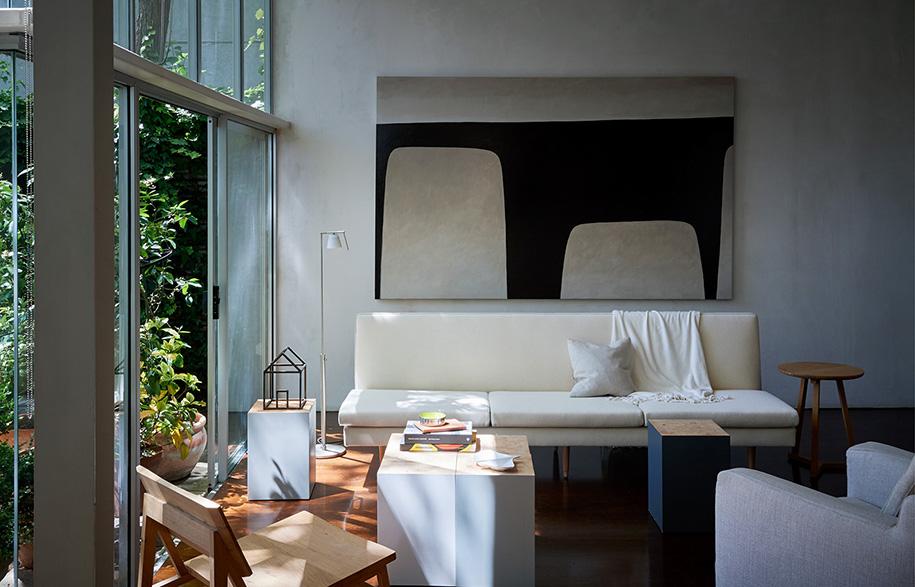 Robyn Boyd KFive sofa