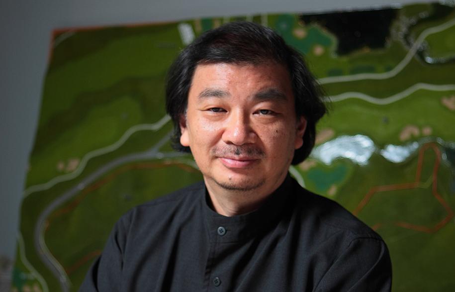 Shigeru Ban | Habitus Living