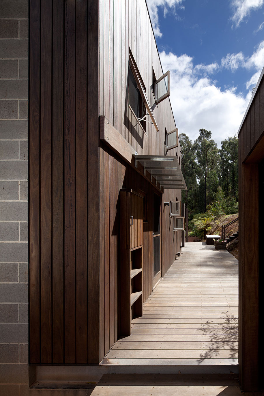 Steffan Welch House | Habitus Living