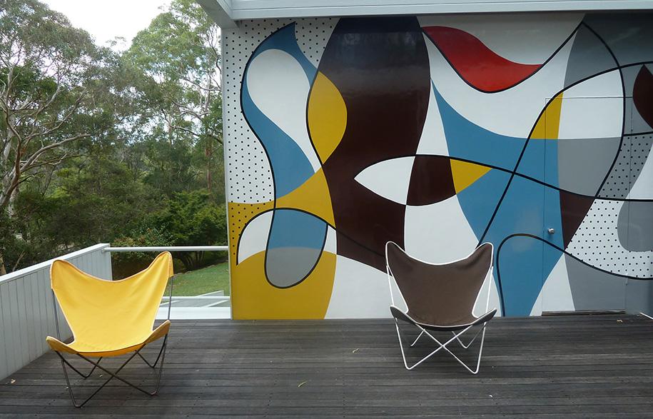 Street Murals | Habitus Living
