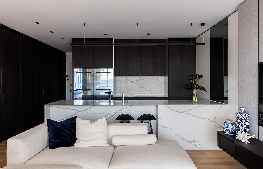 Studio R - Shelley Street Apartment   Habitus Living
