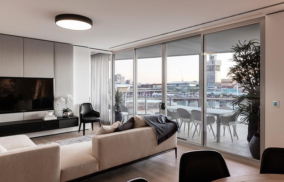 Studio R - Shelley Street Apartment | Habitus Living