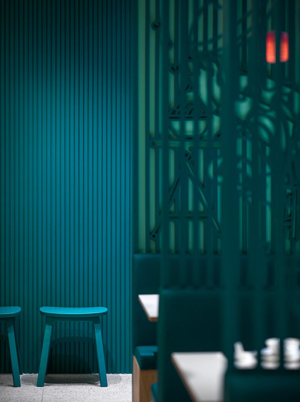 The Night Market Hong Kong Adam Goodrum 3D Walls