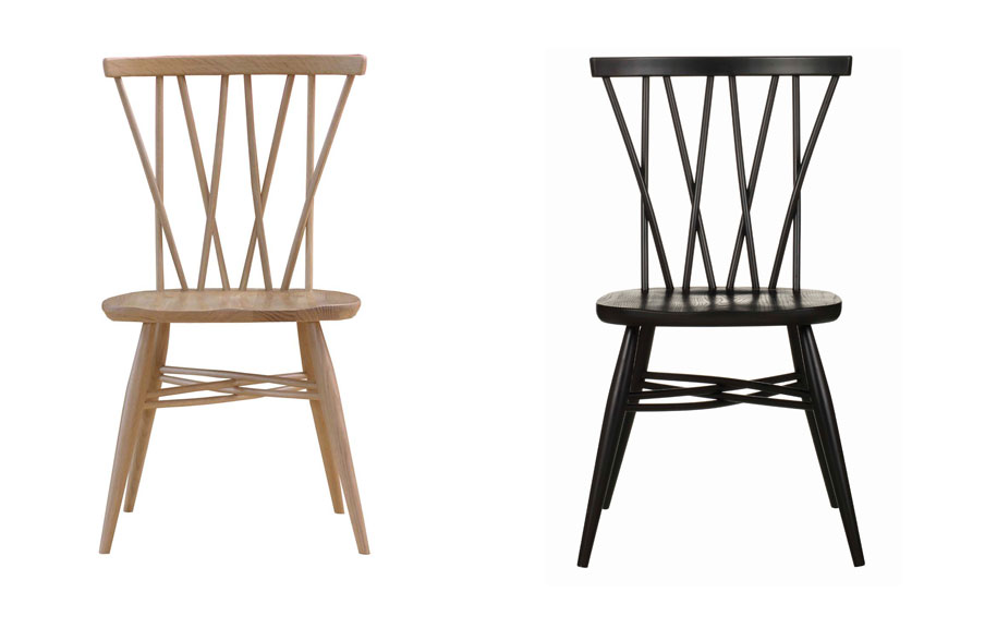 ercol | Habitus Living