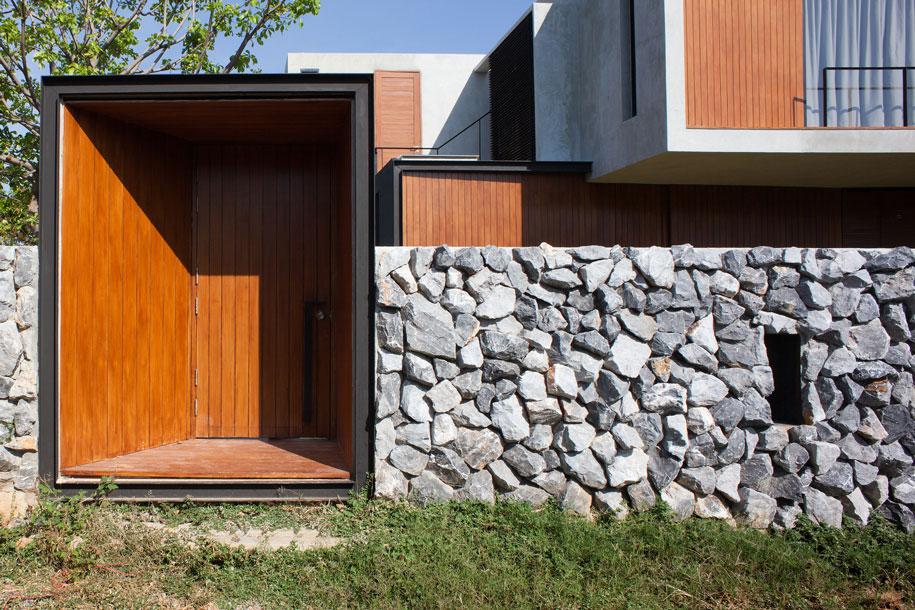 W House IDIN Architects Habitus Living